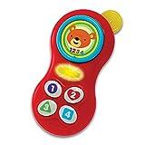 Winfun Music Fun Phone, Multi Color