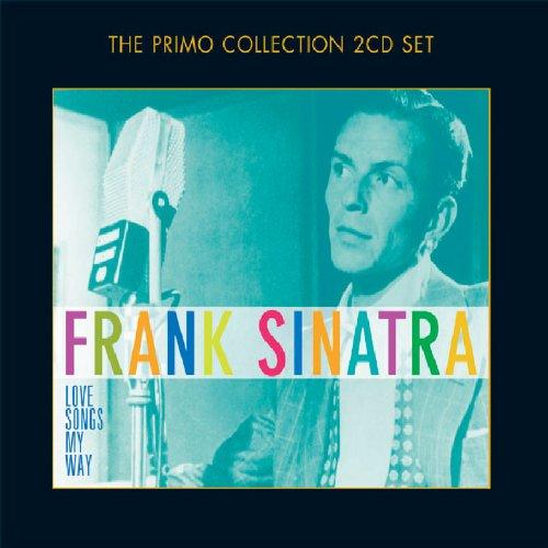 Love Songs My Way Frank Sinatra Audio CD