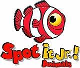 Spot It Junior Animals