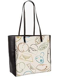 Handbag Obo, Shoulder Bag Tote Faux Leather Handbag Satchel Tote