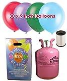Disposable Helium 30