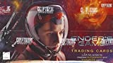 2014 Ender's Game Factory Sealed Trading Card Box with Autograph by Ender's Game