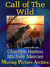Amazon.com: Call Of The Wild - 1972 - Color: Charlton