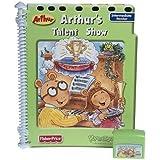 PowerTouch Arthur's Talent Show, Interactive Book & Cartridge
