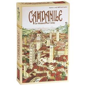 Campanile [Kartenspiel] für 4,11 €