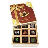 Chocholik - 9pc Yummy Dark Chocolate Box - Chocholik Belgium Chocolates