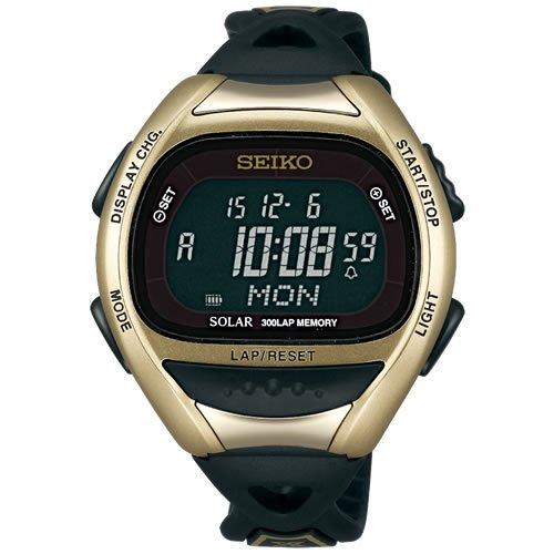 [セイコー]SEIKO プロスペックス スーパーランナーズ PROSPEX SUPER RUNNERS 東京マラソン 2015記念 限定モデル ソーラー 腕時計 ランニングウォッチ SBEF027