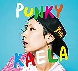 PUNKY【初回限定盤】