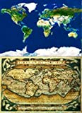 The World (2 x 1000 pc puzzles)