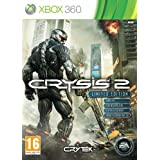 Crysis II - Limited Edition (Xbox 360)