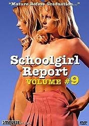Schoolgirl Report #9: Mature Before Graduation...