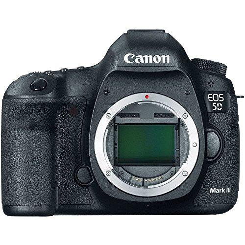 Canon EOS 5D Mark III 22.3 MP Full Frame CMOS...