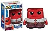 FunKo POP Disney/Pixar: Inside Out - Anger Toy Figure