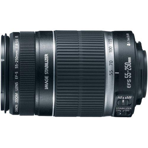 Canon EF-S 55-250mm f/4.0-5.6 IS II Telephoto
