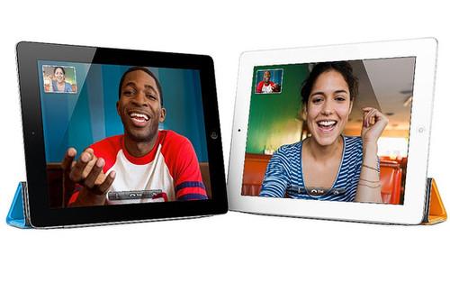 重新补货:Apple官网iPad2黑白两色再次开闸放货