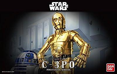 スター・ウォーズ 1/12 C-3PO