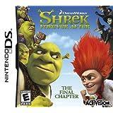 Shrek 4 Forever After - Nintendo DS