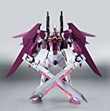 Robot Spirits -SIDE MS- Destiny Impulse (First Release Limited Package) Mobile Suit Gundam SEED Destiny MSV Complete Scale Action Figure Model Kit Excalibur laser anti-ship Sword Beam Rifle Bandai