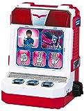 A rock-paper-scissors-time Ultraman Nexus (japan import) by Bandai