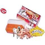 Asantee Tamarind & Goat Milk Whitening Soap With Honey 135g