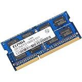 ELPIDA DDR3 SO-DIMM 2GB Memory Ram PC3-10600S-9-10-F1