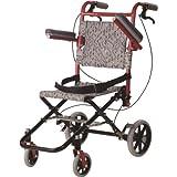 Vissco Invalid Transit Wheel Chair - Universal