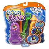 Aqua Sand Double Bottle Orange /Purple