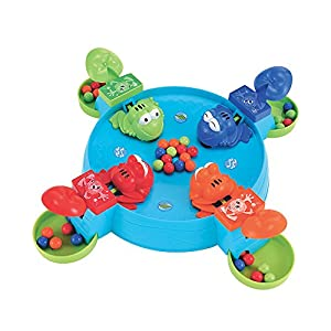 Early Learning Centre - Frogs Frenzy Game: Amazon.co.uk ...