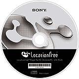 SONY ロケーションフリープレーヤー PC用 LFA-PC20