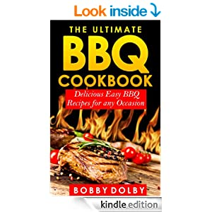 FREE The Ultimate BBQ Cookbook...