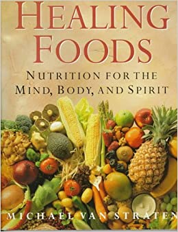 Health, mind and body books
