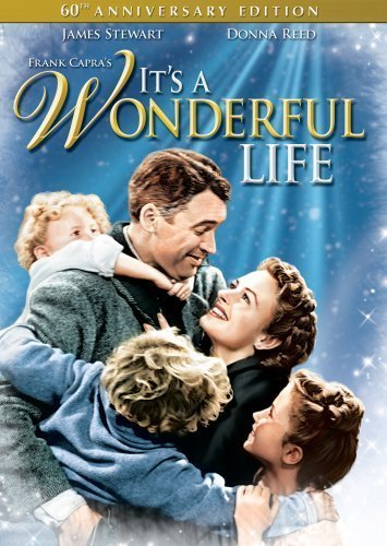 It's a Wonderful Life (60th Anniversary Edition) by Paramount by Frank Capra
