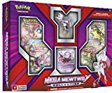 Pokemon TCG Mega Mewtwo Y Figure Collection Box Sealed