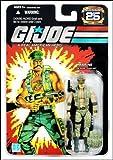 GI JOE 25TH ANNIVERSARY MARINE GUNG HO by G. I. Joe