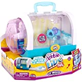 Little Live Pets Mice Series 1 Cage Set - Playset 2 Doll