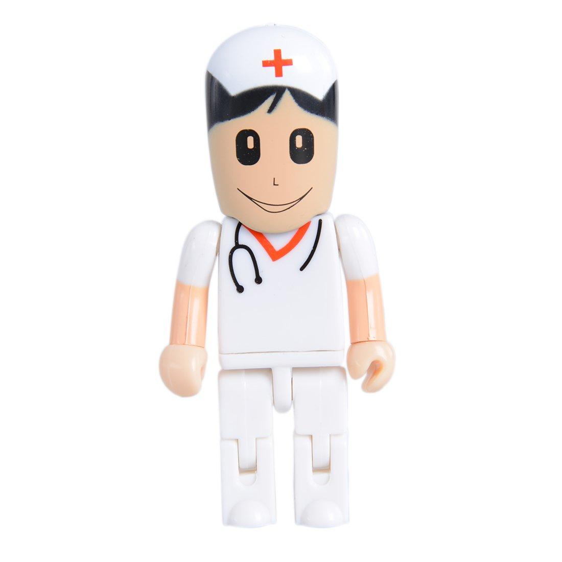 Nurse USB Flash Drive