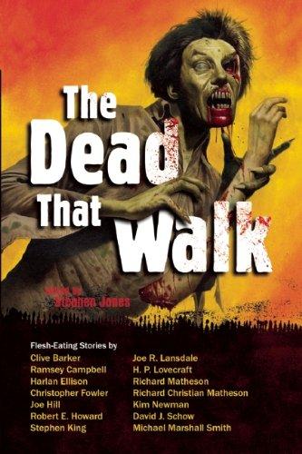 Battle of the Zombie Anthologies