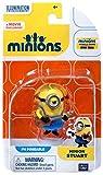 Despicable Me Minions Movie Minion Stuart 2
