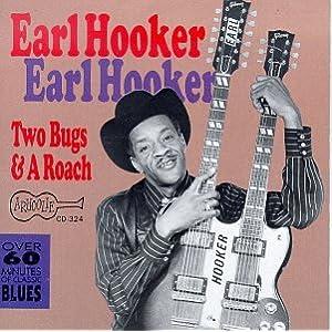 "Tomajazz recomienda… un tema: ""Off the Hook"" de Earl Hooker"