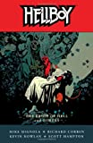 Hellboy Volume 11: The Bride of Hell and Others (Hellboy (Graphic Novels))