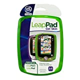 LeapFrog LeapPad2 Gel Skin, Green (Works with all LeapPad2/2P and LeapPad1 tablets)