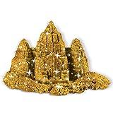 Kinetic Sand,  1lb Metallic Gold