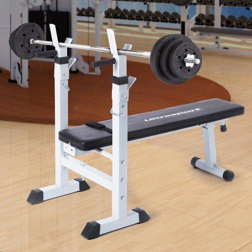 Table De Musculation Domyos – Ciabiz.com