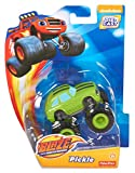 Nickelodeon Blaze and the Monster Machines Pickle Core Vehicle