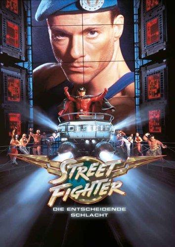 Street Fighter - Die entscheidende Schlacht: Jean-Claude