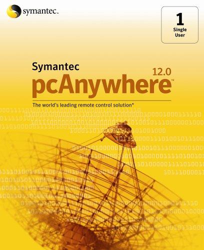 Télécharger sur eMule Symantec pcAnywhere v12.5.0.265