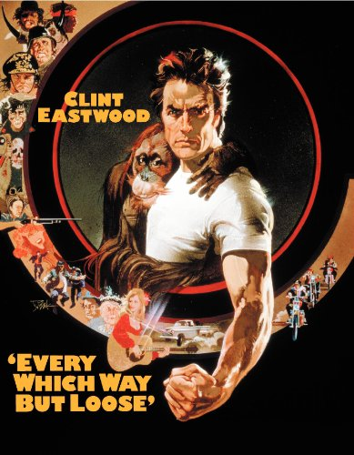 Amazon.com: Every Which Way But Loose: Clint Eastwood