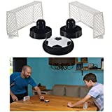 Vivir Table Top Air Hover Soccer Toys For Kids