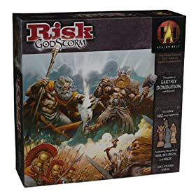 Click to search for Risk board games on Amazon!