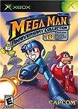 Mega Man Anniversary Collection - Xbox